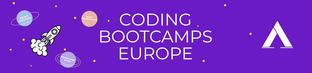 Update Coding Bootcamps Europe: Das Team startet durch