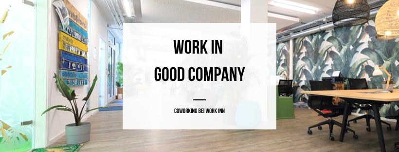 Unterstütze uns und erhalte Coworking in Bochum kostenfrei